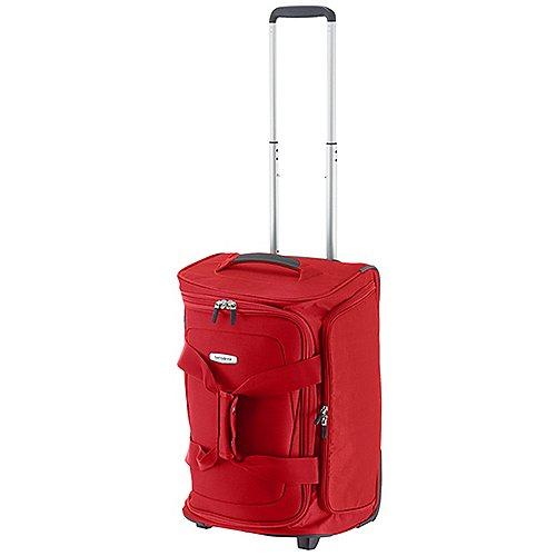 Samsonite Spark SNG Rollreisetasche 55 cm red