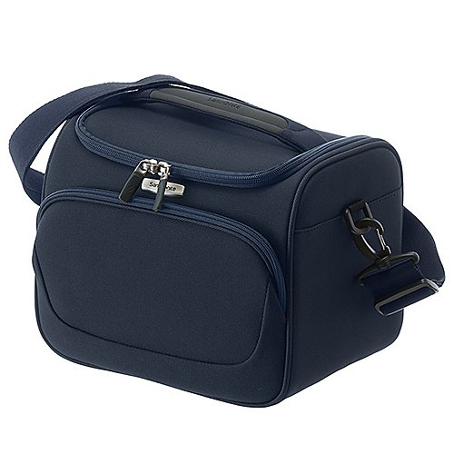 Samsonite Spark SNG Beauty Case 29 cm - blue