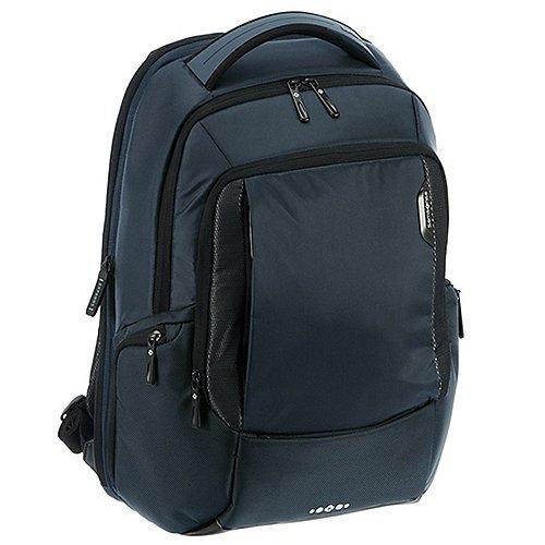 Samsonite Cityscape Tech Laptop Backpack Laptoprucksack 46 cm space blue