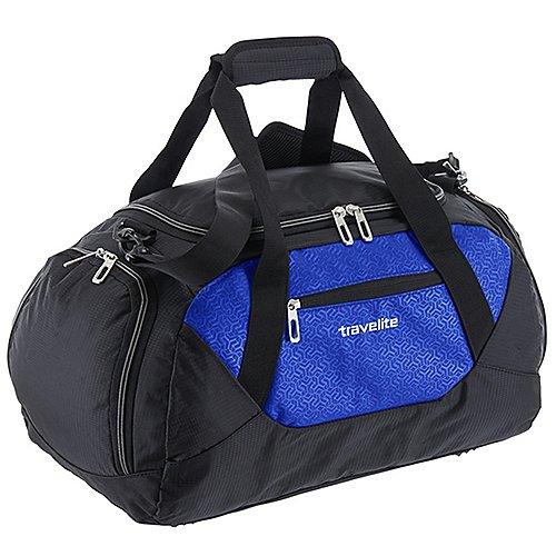 Travelite Kick Off IV Reisetasche 50 cm blau