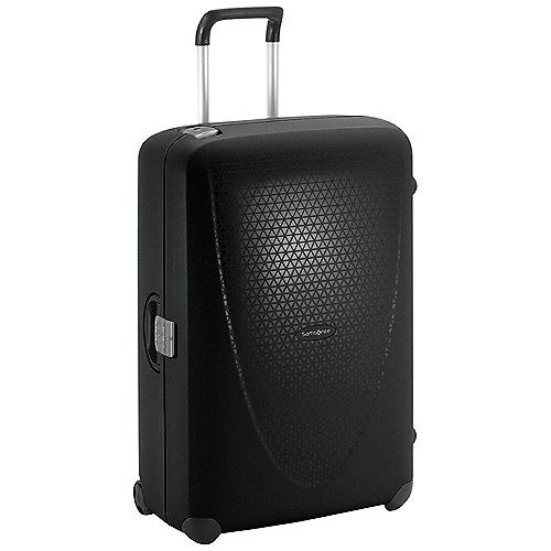 Samsonite Termo Young 2-Rollen-Trolley 82 cm - black