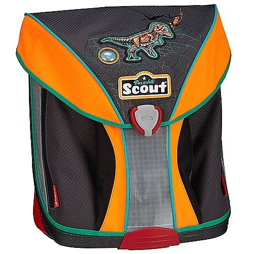 Scout Nano Limited Edition Schulranzenset 5-tlg. - Dino
