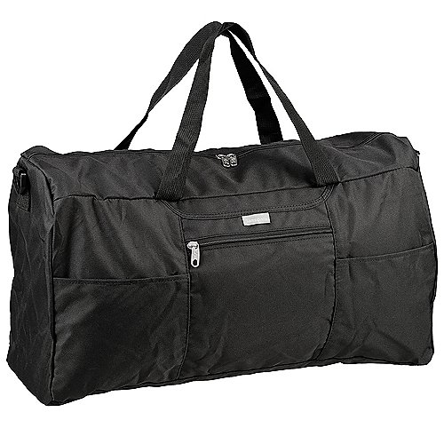 Samsonite Travel Accessories faltbare Reisetasche 55 cm black