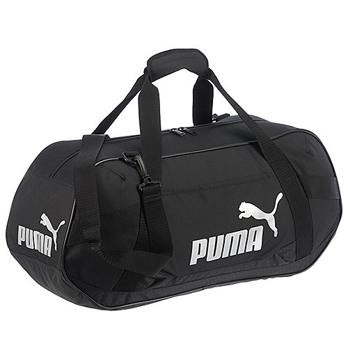 Puma Sports Active TR Duffle Bag Sporttasche 59 cm black black