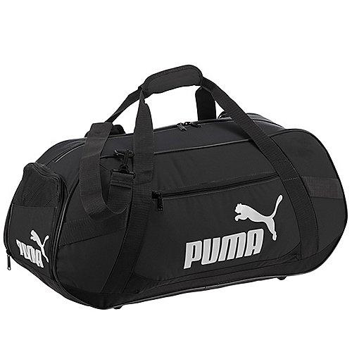 Puma Sports Active TR Duffle Bag Sporttasche 65 cm black black