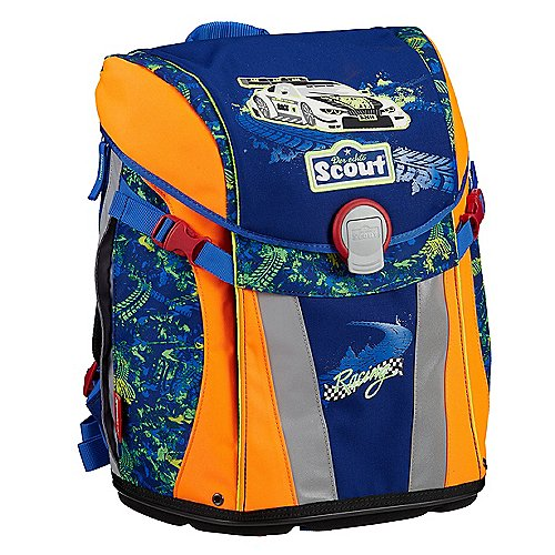 Scout Sunny Limited Edition Schulranzenset 4-tlg. Produktbild