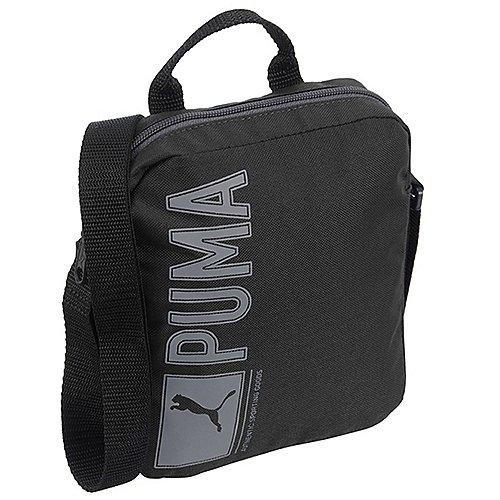 Puma Pioneer Portable Umhängetasche 18 cm black
