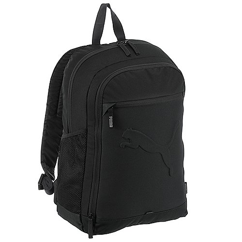 Puma Sports Buzz Rucksack mit Laptopfach 47 cm - black