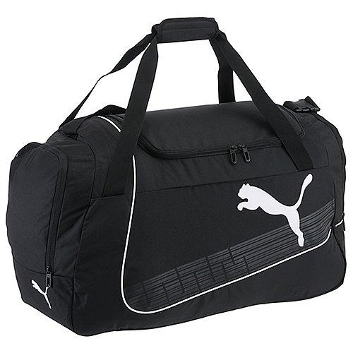 Puma evoPOWER Sporttasche 73 cm black white