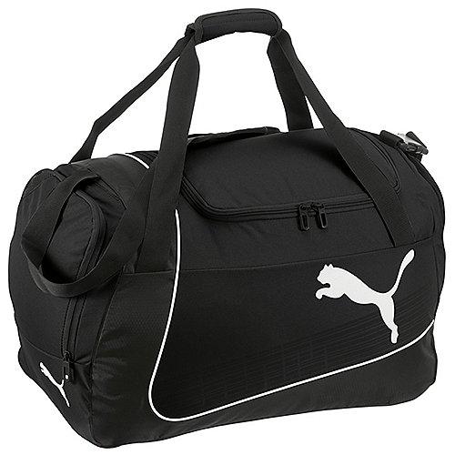 Puma evoPOWER Medium Bag Sporttasche 50 cm black white