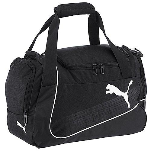 Puma evoPOWER Sporttasche 49 cm black white