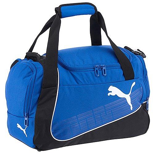 Puma evoPOWER Sporttasche 49 cm power blue black white
