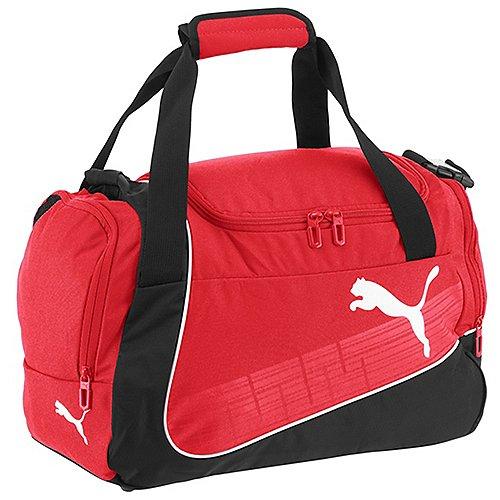 Puma evoPOWER Sporttasche 49 cm red black white
