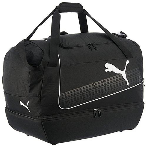 Puma evoPOWER Football Bag Sporttasche 55 cm black white