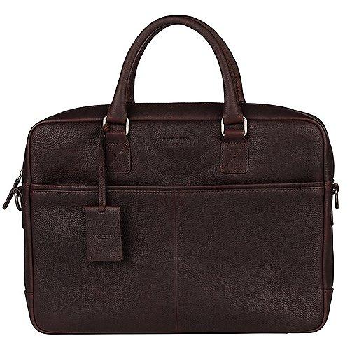 Burkely Antique Avery Handtasche 39 cm - brown Preisvergleich