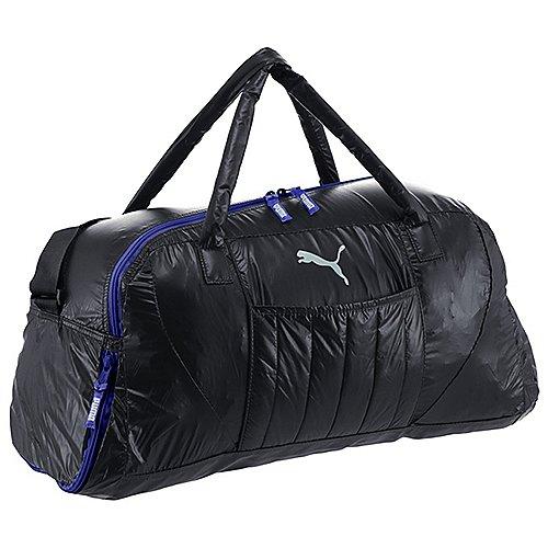 Puma Fit AT Sporttasche 50 cm puma black royal blue