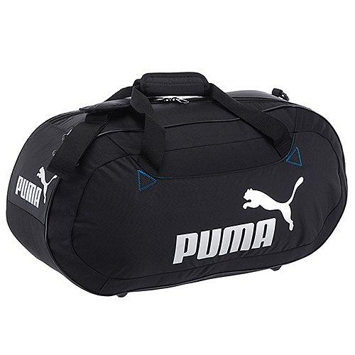 Puma Sports Active TR Sporttasche 59 cm puma black puma silver