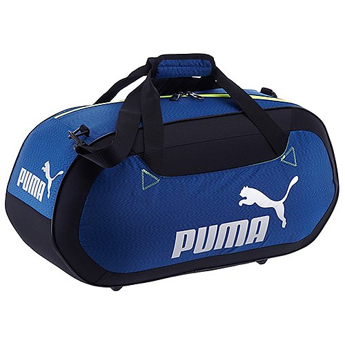 Puma Sports Active TR Sporttasche 59 cm true blue puma black