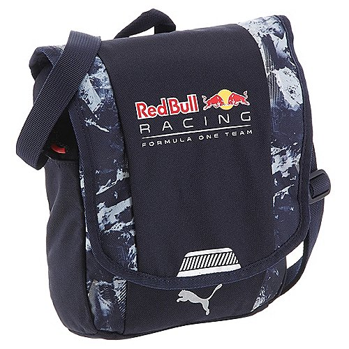 Puma Red Bull Racing Replica Umhängetasche 23 cm nighty sky aop