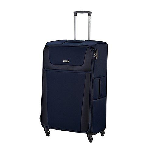 samsonite allegio 4 rollen trolley 70 cm koffer. Black Bedroom Furniture Sets. Home Design Ideas