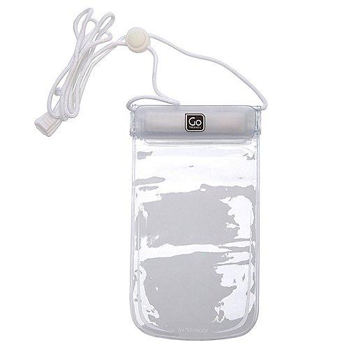 Design Go Reisezubehör Wasserdichte Smartphone Hülle Produktbild