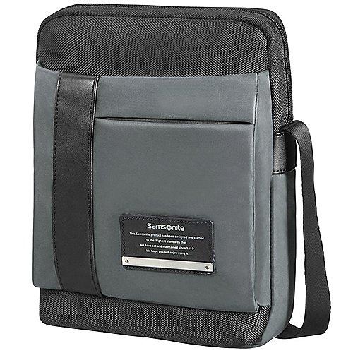 Samsonite Openroad Tablet Crossover Schultertasche 29 cm eclipse grey auf Rechnung bestellen
