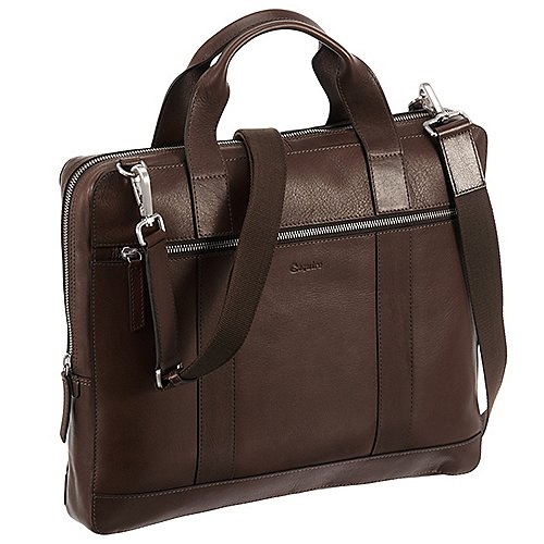 Esquire Vienna Bags Aktenmappe mit Laptopfach 38 cm Produktbild