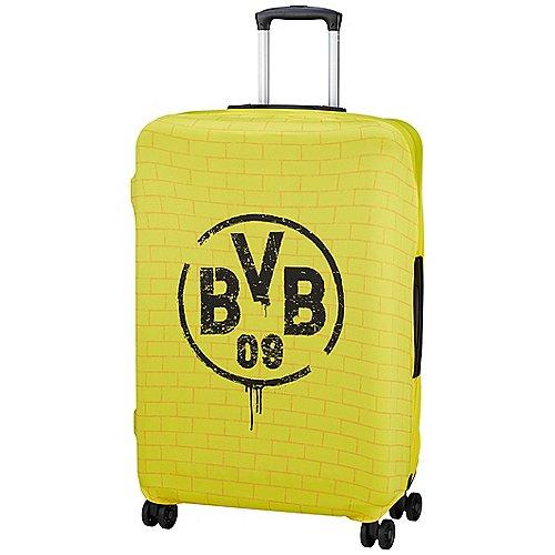 Mein Verein Borussia Dortmund Kofferhülle 67 cm Produktbild