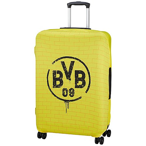 Mein Verein Borussia Dortmund Kofferhülle 77 cm Produktbild
