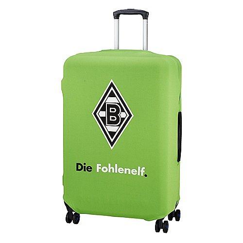 Mein Verein Borussia Mönchengladbach Kofferhülle 77 cm Produktbild