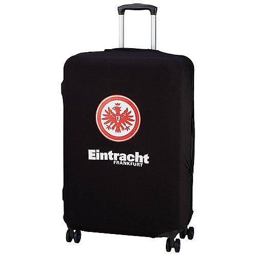 Mein Verein Eintracht Frankfurt Kofferhülle 67 cm Produktbild