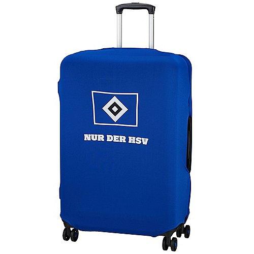 Mein Verein Hamburger SV Kofferhülle 67 cm Produktbild