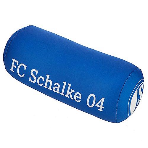 Mein Verein FC Schalke 04 Reisekissen 35 cm Produktbild