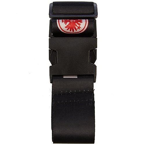 Mein Verein Eintracht Frankfurt Kofferband 180 cm Produktbild