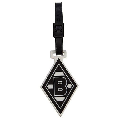 Mein Verein Borussia Mönchengladbach Kofferanhänger 8 cm Produktbild