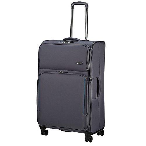 d&n Travel Line 7904 4-Rollen-Trolley 79 cm Produktbild