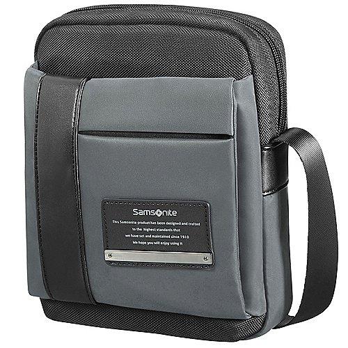 Samsonite Openroad Tablet Crossover Umhängetasche 23 cm eclipse grey auf Rechnung bestellen