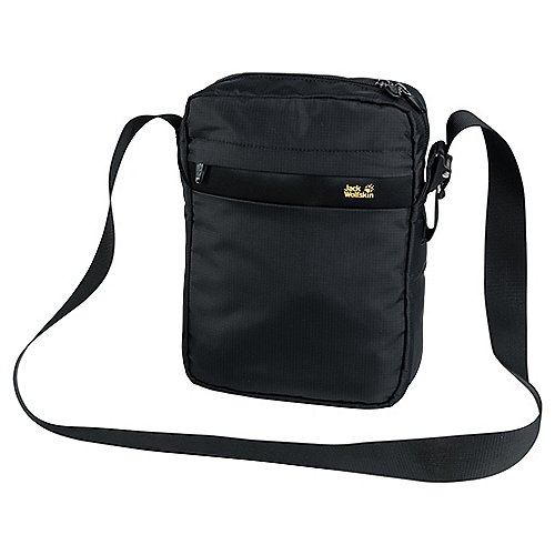 Jack Wolfskin Daypacks Bags Purser XT Umhängetasche 28 cm black auf Rechnung bestellen