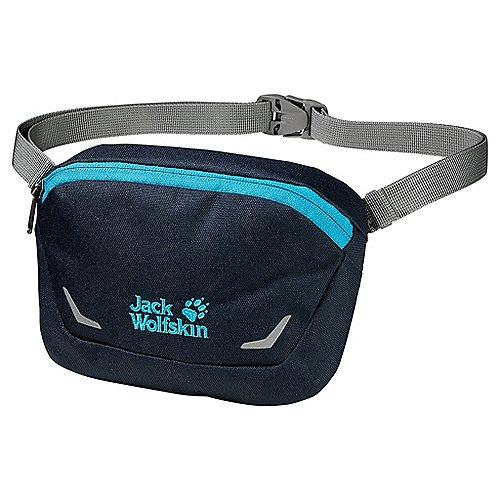 Jack Wolfskin Daypacks & Bags Jungle Gym Gürteltasche 21 cm Produktbild