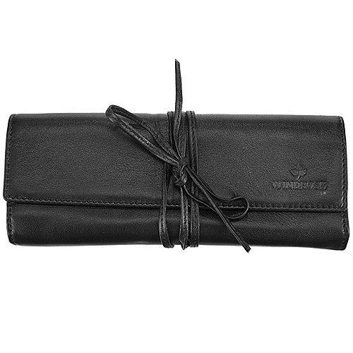 Windrose Nappa Schmuckrolle 21 cm Produktbild