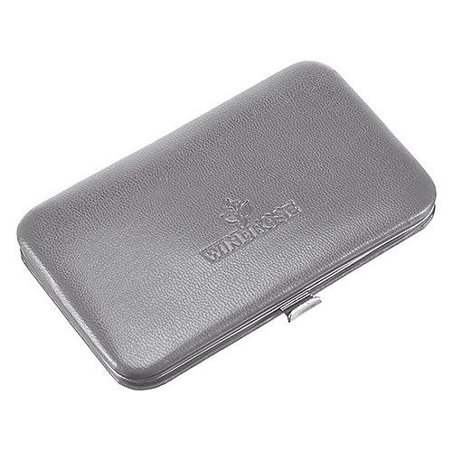 Windrose Merino Manicure Bügeletui 11 cm Produktbild