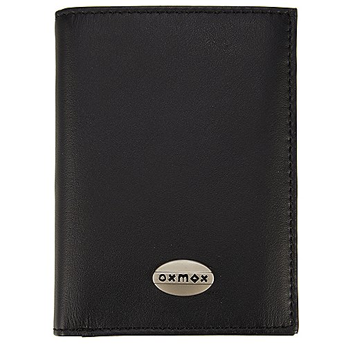 Oxmox Leather Kombibörse 12 cm Produktbild