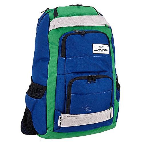 Dakine Boys Packs Duel 26L updated Rucksack mit Laptopfach 48 cm - portway Sale Angebote Hosena