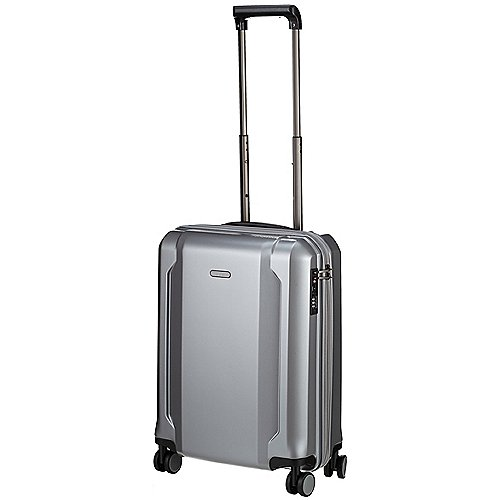 d&n Travel Line 8100 4-Rollen-Kabinentrolley 54 cm Produktbild