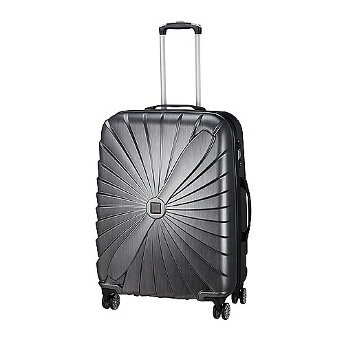 Titan Triport 4-Rollen-Trolley 65 cm - anthracite