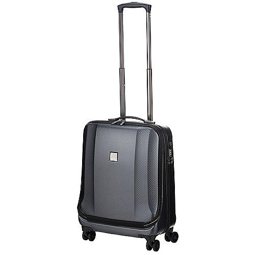 Titan Xenon Deluxe Business Wheeler mit Laptopfach 55 cm - graphite