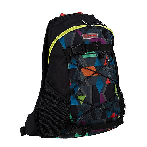 Dakine Girls Packs Womens Wonder Rucksack 46 cm - geo