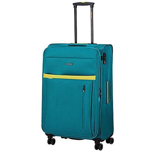 Travelite Madeira 4-Rollen-Trolley 65 cm Produktbild