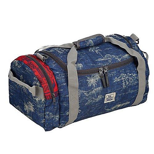Dakine Boys Packs EQ Bag Sporttasche 48 cm tradewinds