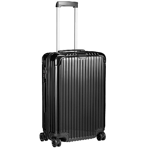 Rimowa Essential Check-In M - black gloss